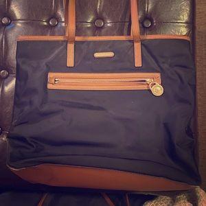 Michael Kors Canvas LG Tote Bag